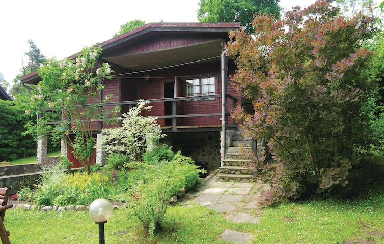Holiday cottage with 3 bedrooms on 73 m² in Grunwald