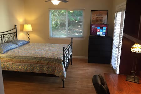 Lovely & spacious private room - MV - Mission Viejo - Maison