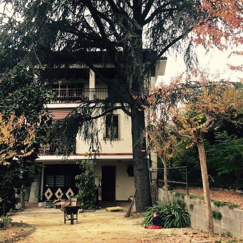 Villa Belvedere a 2 km dal centro