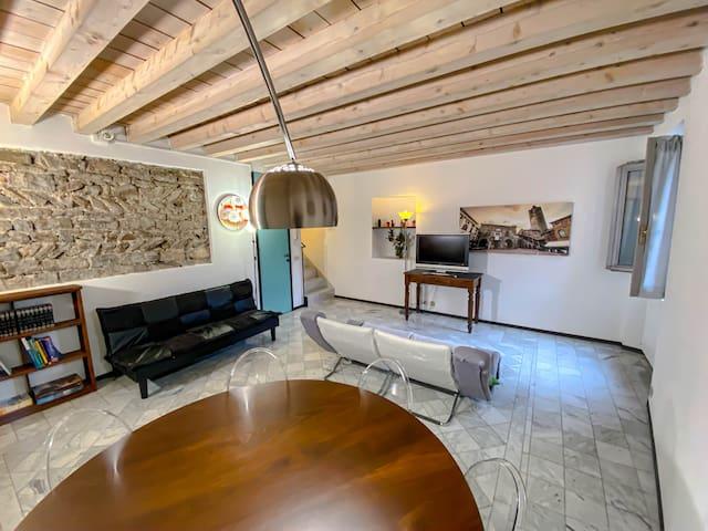 Casa Vacanze La Rocca