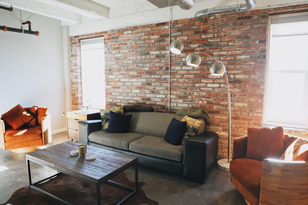 Loft Apartments For Rent In Tulsa Ok