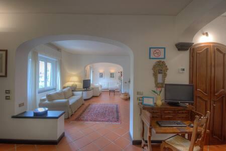 Appartamento in Villa a 5 km dal mare