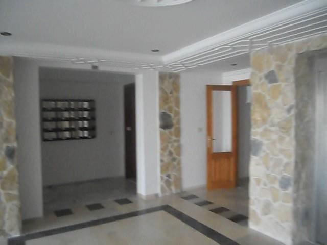 Appartement S+2 à Hammam Sousse en bord de mer - Hammam Sousse - Appartement
