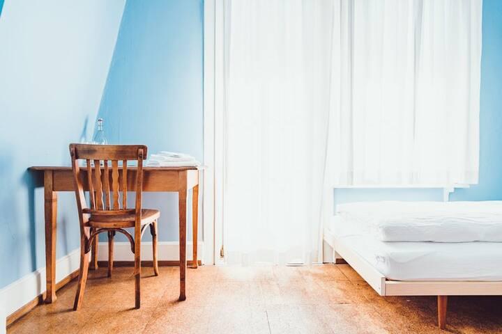 Apartamento test