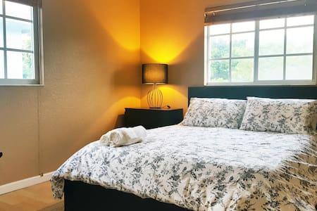 3 Wynwood Gem, Comfy & Clean Room - Miami