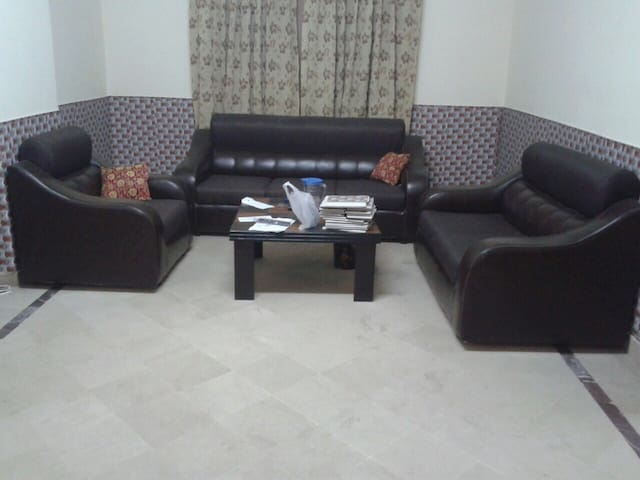Furnished Apartment for Executives