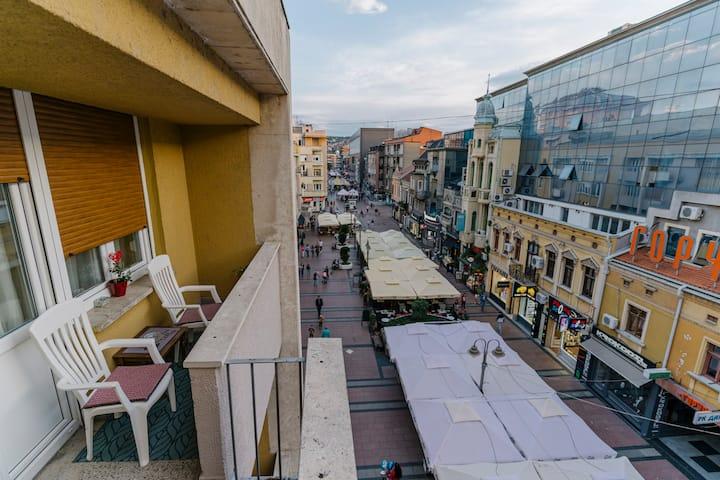 Centar Niša