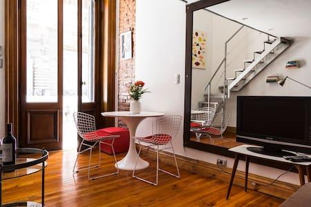 CENTER❤BA! apt. Av de Mayo - Buenos Aires - Apartment