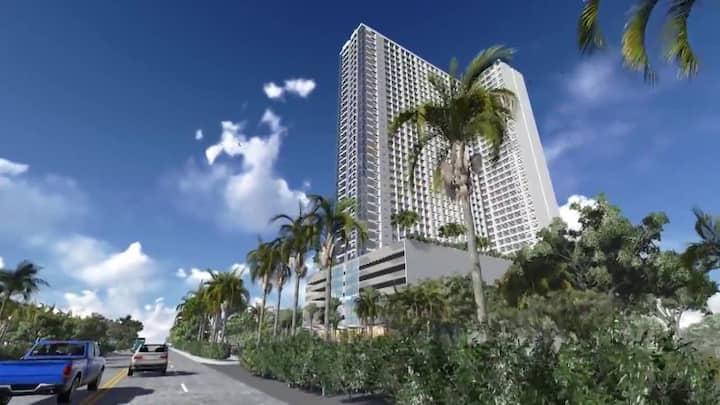 RichGold Residences Manila (w/Parking&WIFI)