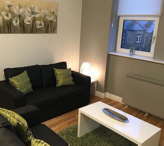 Apt 2, the Old School Hse, stylish, comfy  2 bed - Morley - Apartemen