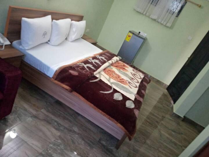 Diamondel lodge best amenities for guests