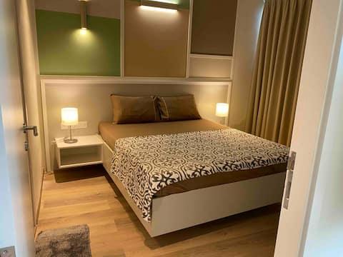 Brand new fully furnished Studio apartment gurgaon