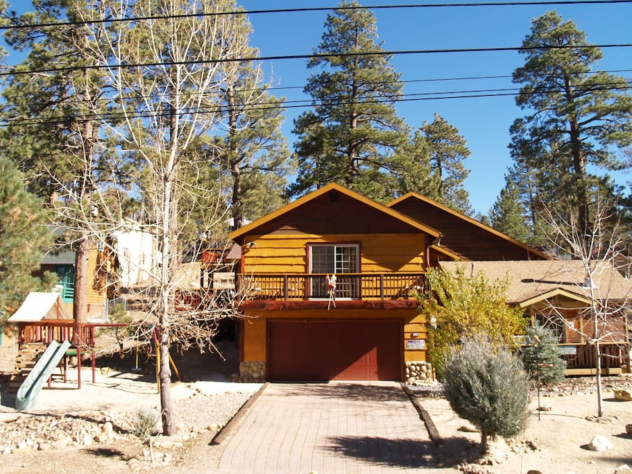 Big Bear Lake Rooms For Rent