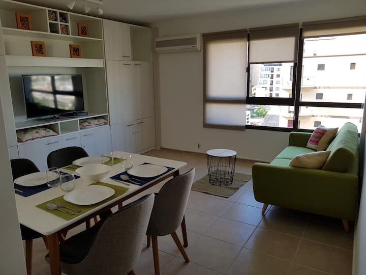 Your home in Córdoba, bright and very well located