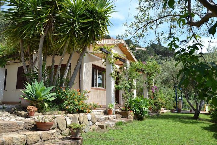 Casa di Angelica - 1 Stanza  - Cefalù Mare Natura