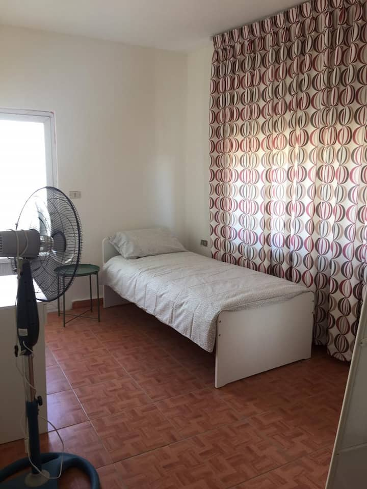 Madaba apartment best place to stay for a vacation