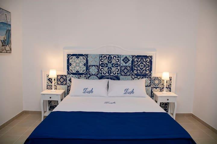 casa DeA, l'alloggio per le tue vacanze