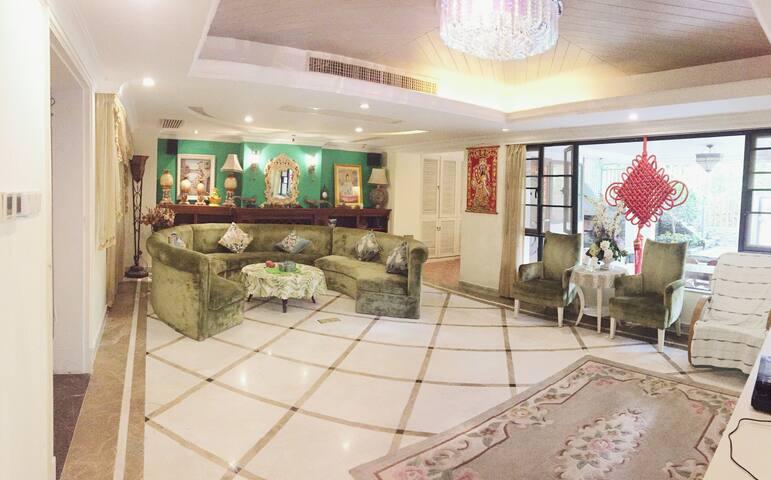 云水间海景别墅度假胜地情侣北路高档两居室大床房