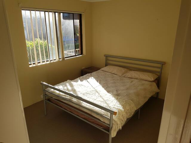 Quiet Strathfield urban apartment