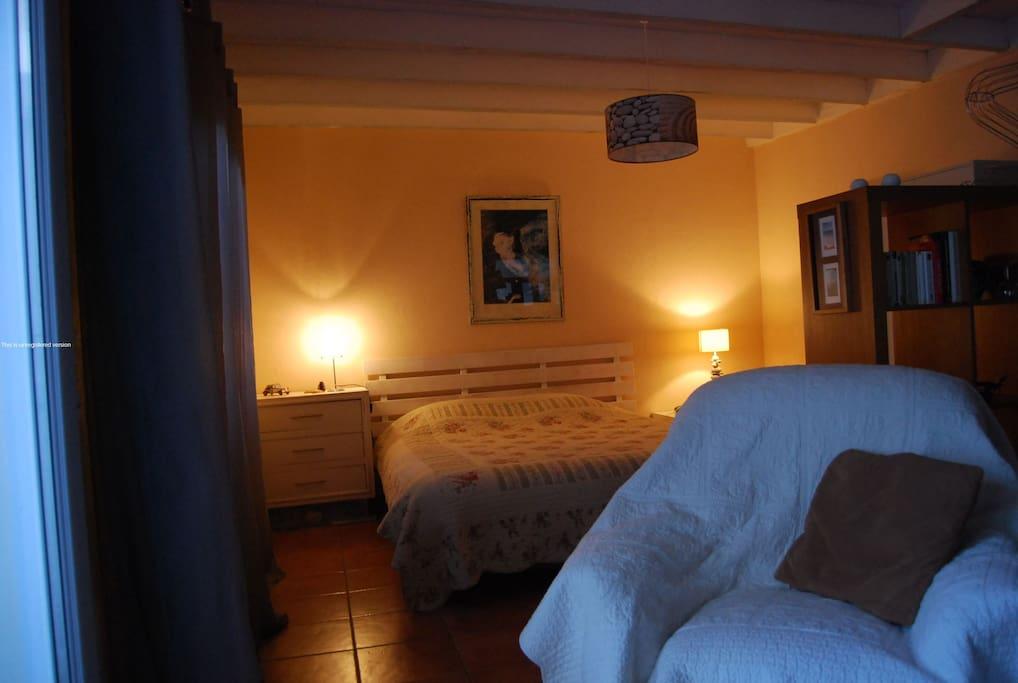 petite maison t1 maisons louer saint paul l s dax aquitaine france. Black Bedroom Furniture Sets. Home Design Ideas