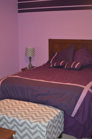Private Bedroom & Bath near Dayton - Dayton