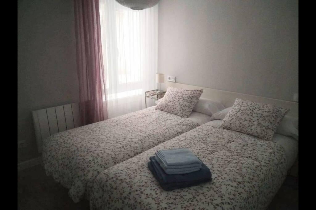 Habitación 2/bedroom 2