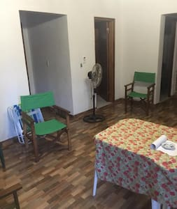 Alquilo casa de verano Carmen del Paraná!!