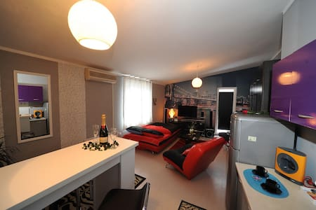 Apartment Victoria - Beograd - Departamento
