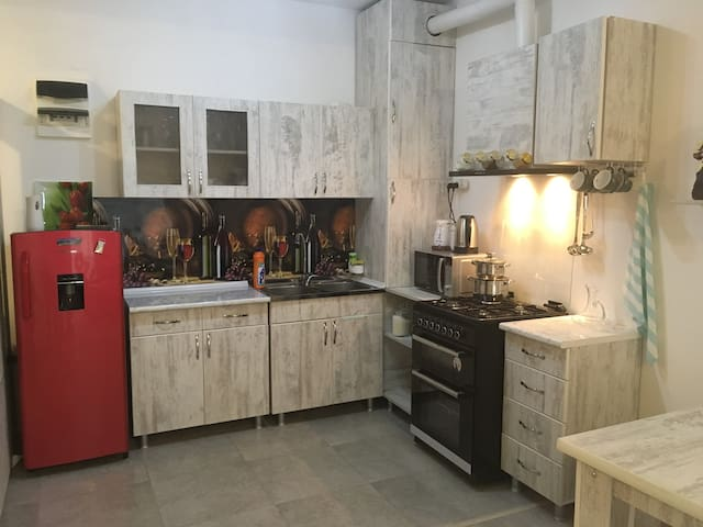 New Home in Tbilisi 2