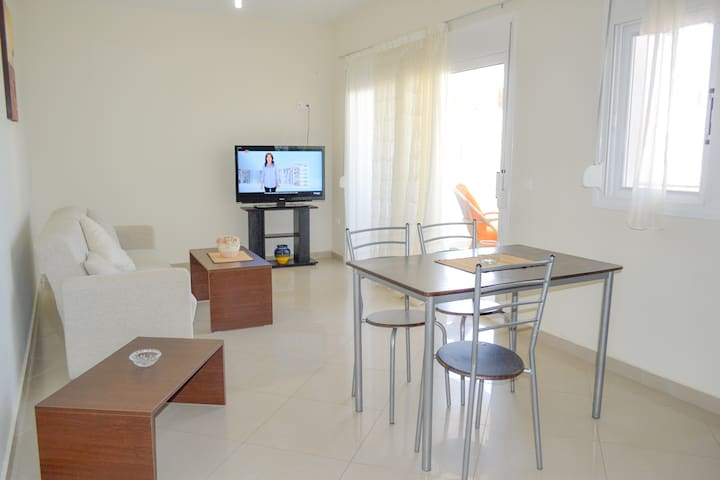 Apartment Carpe Diem - Karpathos - Appartement
