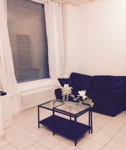 appartement  au centre ville - Carvin - 公寓