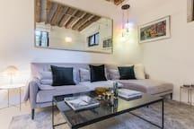 Livingroom, ground floor