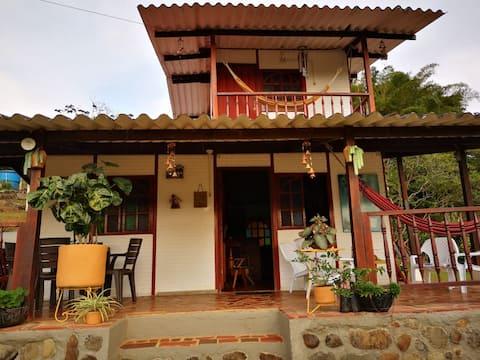 Villa Salomé, el lugar perfecto para tu ocasion