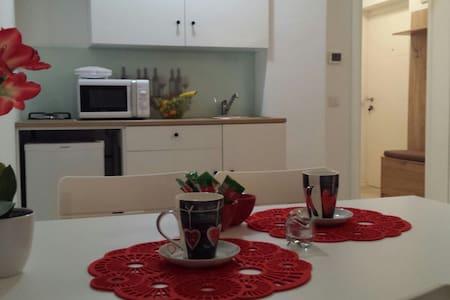 Modern,cute apartment near center - Zagreb