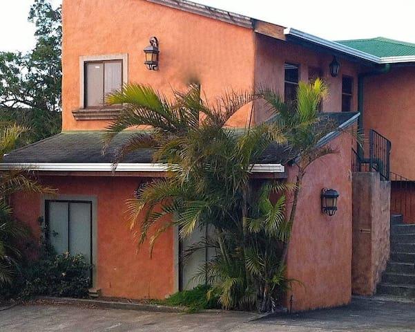 Monteverde apartment •casa ambar• - Monteverde - Appartement