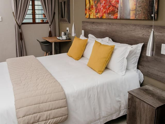Vinique Guesthouse - Room 8