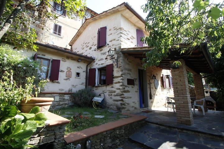 La Limonaia - La Limonaia - Retignano - Wohnung