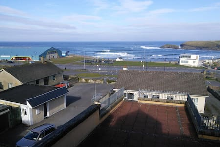 Sea Spray - Bundoran