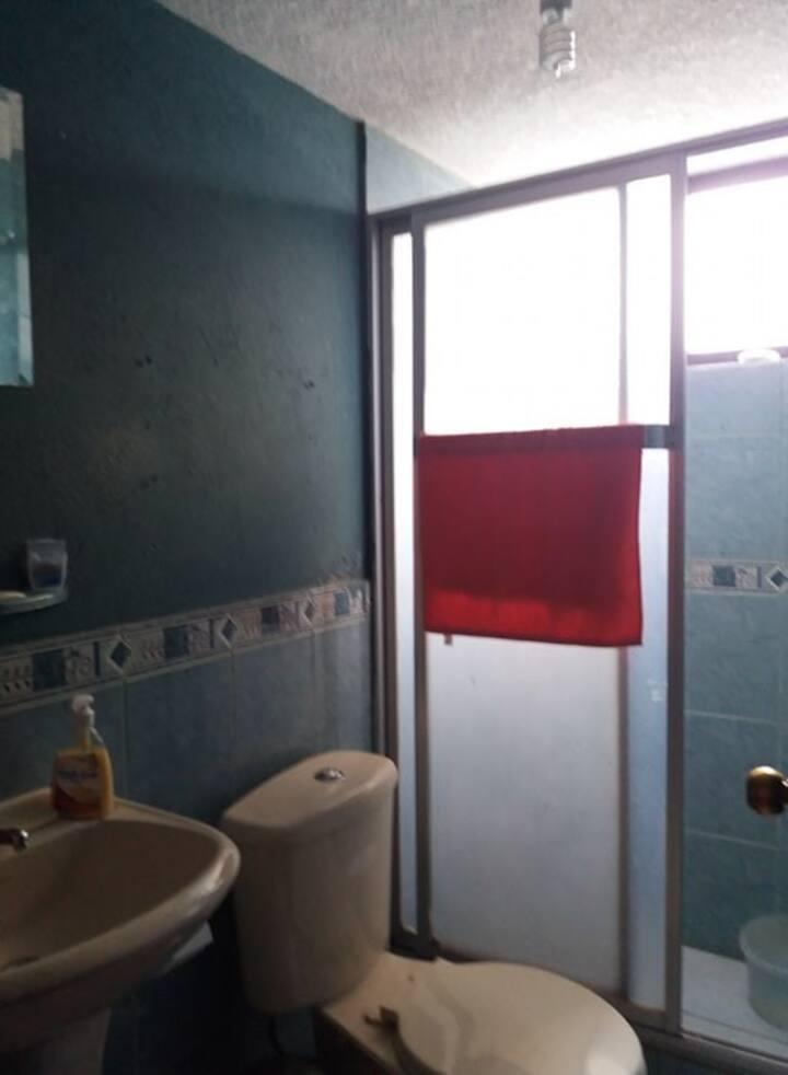Habitación disponible - Quito Ecuador
