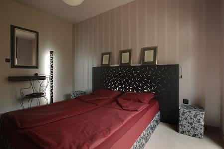 Shato Hotel and Spa - Sofia - Bed & Breakfast