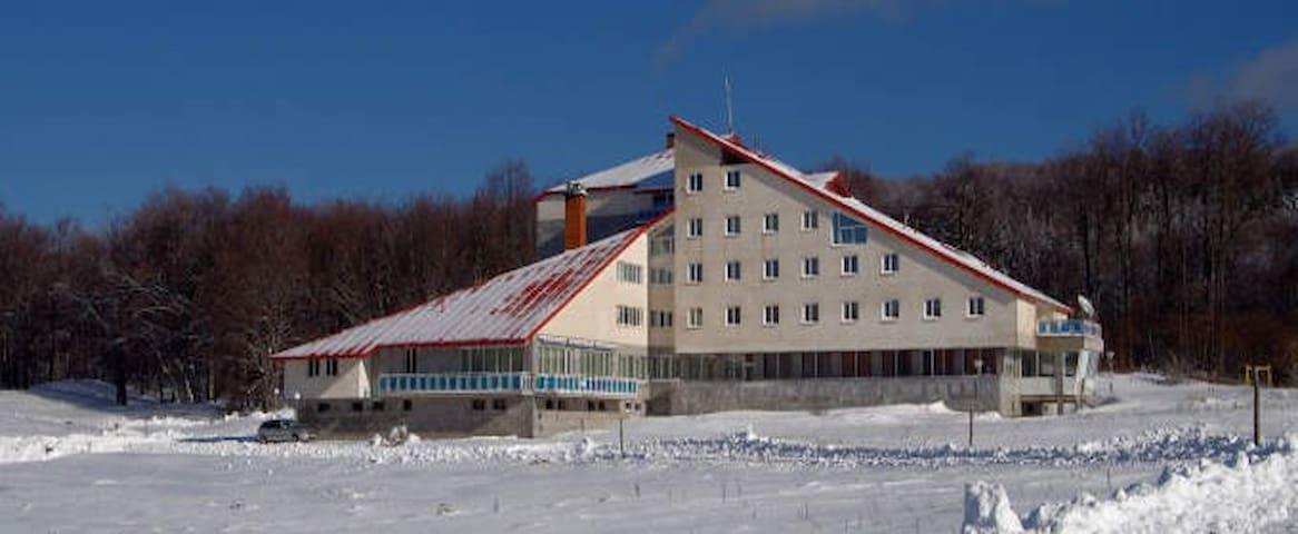 Hotel Impuls - Gabrovo - Villa