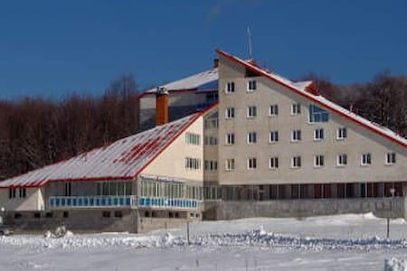 Hotel Impuls - Gabrovo - Willa