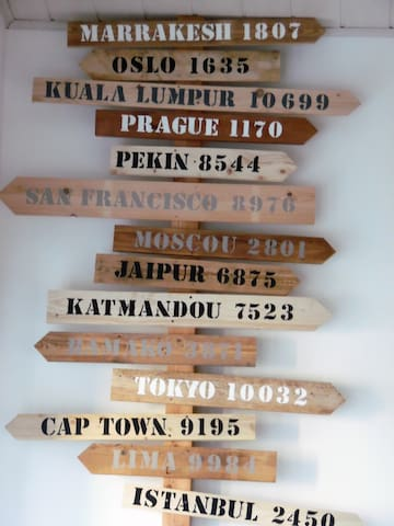 L'école du voyage, proche Puy du Fou