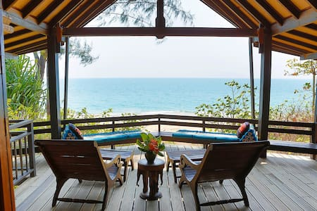 BaBa Eco Lodge-Ko Phra Thong-SeaBlue 1