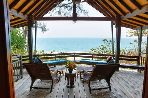 BABA Ecolodge-Ko Phra Thong-SeaBlue 1