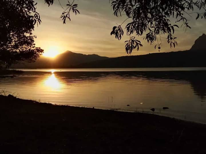 Pawna Lake Nature Camping