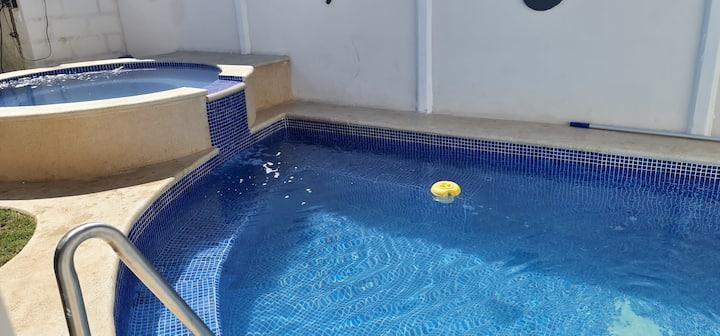 Casa vacacional Playa Herradura