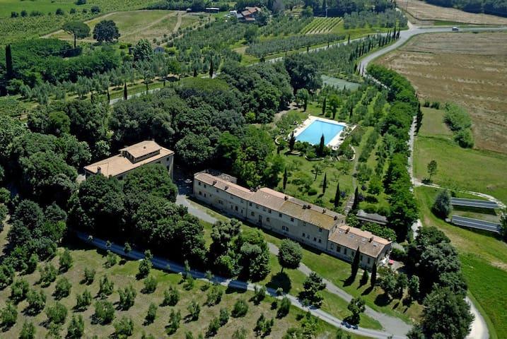 APPARTAMENTO RELAX IN TOSCANA - Provincia di Pisa - Lägenhet