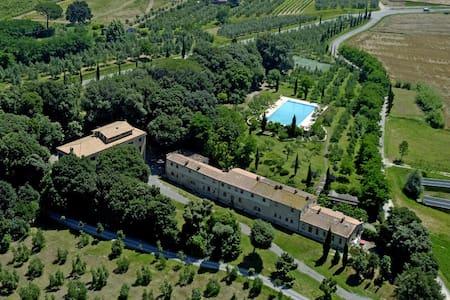 APPARTAMENTO RELAX IN TOSCANA - Provincia di Pisa - Apartament