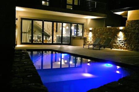 Umthi Lodge at Kenton Eco Estate - Villa